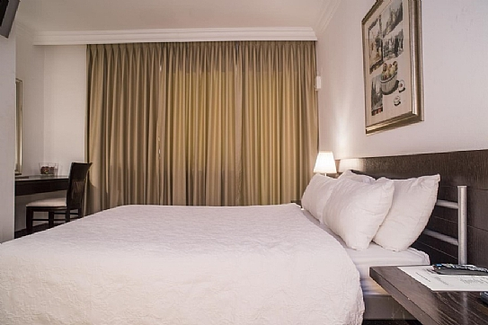 מלון לה פרל